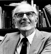 Lou H. Silberman